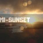 大海原&大自然|最高なひと時 Amami-Sunset【奄美大島】