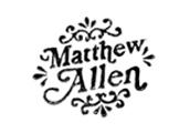 カリフォルニア・サーフアート|マシュー・アレン【Matthew Allen】