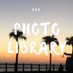 #01 フォトライブラリー【6月】|奄美大島や波照間島、ピーチパイン and more...