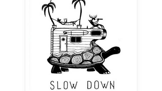 キュートな動物たちがサーフライフをするアート|ジョナス・クレアッソン【JONAS CLAESSON】