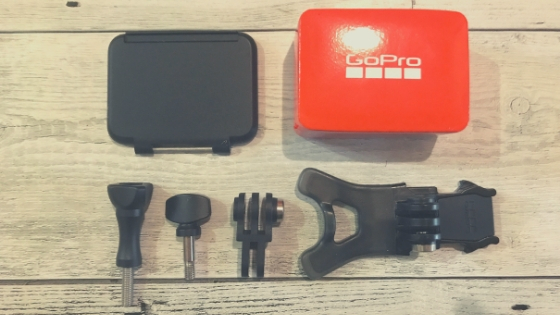 GoPro「バイトマウント+フローティー」POV撮影やサーフィンにも相性バッチリ