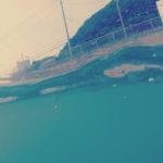 GoProで半水面撮影ができる「ドームポート」で水中と水上を切り分けよう!