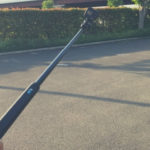 GoPro「El Grande(エルグランデ)」最大97cmの延長ポールを使いこなそう【自撮り棒】