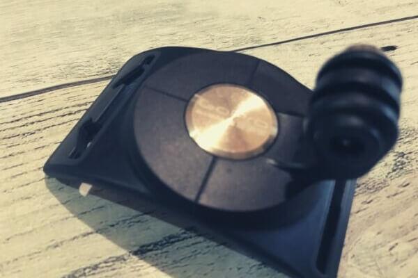 GoProのロゴを起点に360度回転(その2)