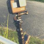 GoPro「Jaws(ジョーズ)」の使い方|フレックスクランプで汎用性が高い