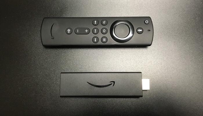 【VODの必須アイテム】Fire TV Stickの使い方と出来ることをまとめてみた
