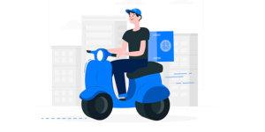【Uberフリート】配達員の売上や配達パフォーマンスを確認できるUberのパートナーページを徹底解説【ダッシュボード】